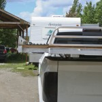 Silverlake Manufacturing Expandable Deck