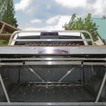 Silverlake Manufacturing Expandable Deck