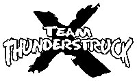 Team Thunderstruck Logo